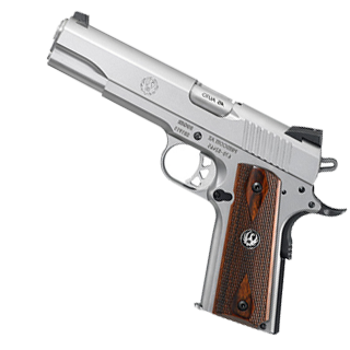Ruger SR 1911 Pistol Right
